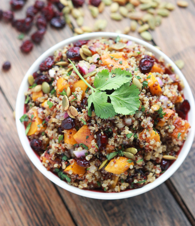 Butternut-Squash-and-Cranberry-Salad-4